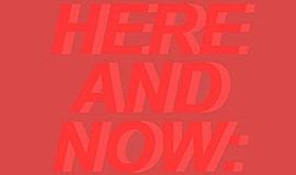 Promo graphic for 'Here And Now: Converging Histories'