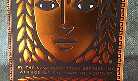 "Photo of the cover of ""Circe."" Courtesy of Madeline Miller."
