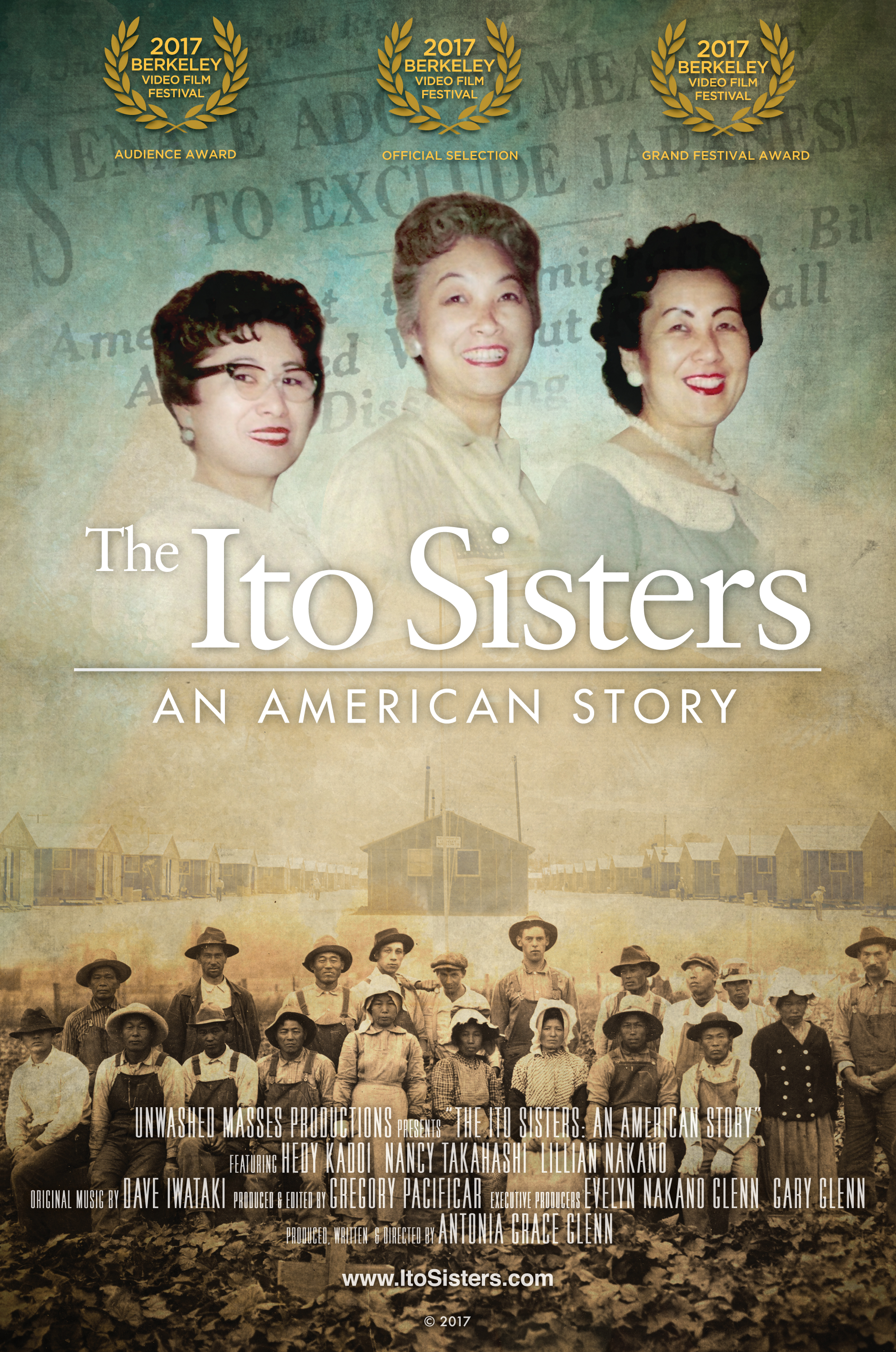 The Ito Sisters An American Story