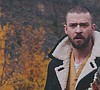 Promotional photo for Justin Timberlake's The Man Of The Woods Tour. Courtesy of Valley View Casino Center