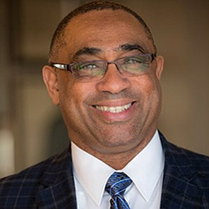 Photo of Jeffrey Carr, Ed.D., Chief Diversity Officer, As...