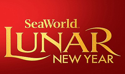 Promotional graphic for the Lunar New Year celebration. C...