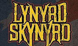 Promotional logo for the band. Courtesy of Lynyrd Skynyrd.