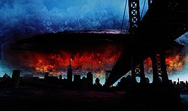 """Film still from """"Independence Day."""" Courtesy of 20th Cent..."""