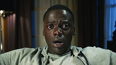 "Film still from ""Get Out."" Courtesy of Universal Pictures."