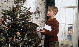 "Film still from ""Home Alone."" Courtesy of 20th Century Fox."