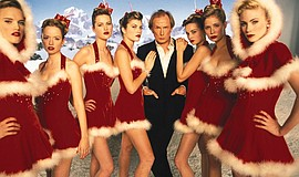 """Bill Nighy in """"Love Actually"""" (2003)."""