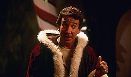 "Film still from ""The Santa Clause."" Courtesy of Walt Disn..."