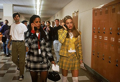 "Film still from ""Clueless."" Courtesy of Paramount."