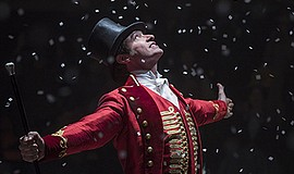 """Film still from """"The Greatest Showman."""" Courtesy of Niko ..."""