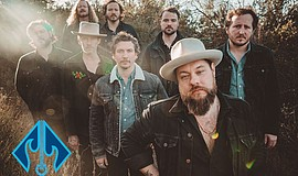 Promotional photo courtesy of Nathaniel Rateliff and The ...