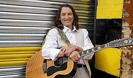 Photo courtesy of Roger Hodgson.