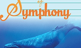 Promo graphic for Sea Of Symphony