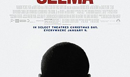 "Promotional film poster for ""Selma."""