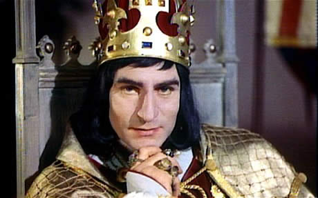 Image result for Richard III, pictures