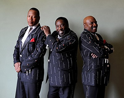 Image result for The O'Jays 2018
