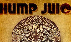 Promo graphic for Thump Juice