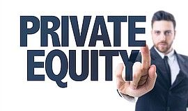 Promo graphic for Private Equity: Funding Options To Gr...