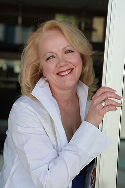Promotional photo of Vickie Shaw. Courtesy of Vickie Shaw.