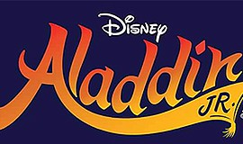 """A promotional graphic for """"Aladdin, Jr.,"""" courtesy of YAT."""