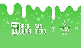 Promo graphic for The Choral Consortium Of San Diego's ...