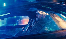 "Promotional film still of Ryan Gosling in ""Blade Runner 2049"" (20..."