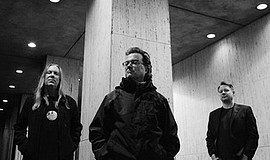 Promotional photo courtesy of Violent Femmes.