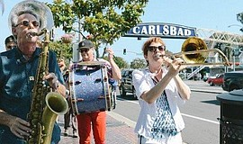 Promotional photo courtesy of the Carlsbad Music Festival.