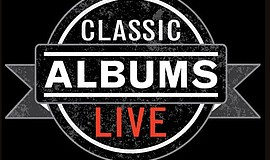 A promotional poster for Classic Albums Live, courtesy of...