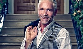 A promotional photo of Dave Koz, courtesy of Ticketmaster.