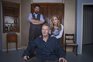"A photo from ""The Father"" by Aaron Rumley."