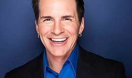 Promotional photo courtesy of Hal Sparks.