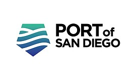 Promo graphic for Port Of San Diego Maritime Month Bus ...