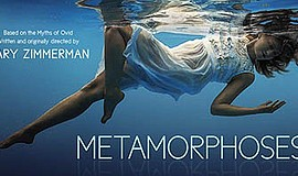 """Promotional graphic for """"Metamorphoses."""" Courtesy of the ..."""