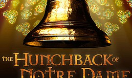 """A promotional poster for """"The Hunchback of Notre Dame,"""" c..."""