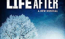 """A promotional poster for """"Life After,"""" courtesy of The Ol..."""