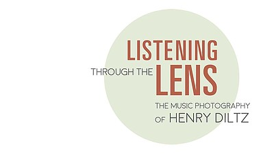 Promotional graphic courtesy of the Museum of Making Music.