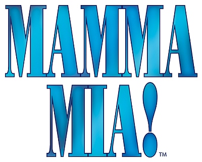 """A promotional poster for """"Mamma Mia!"""" courtesy of The Welk."""