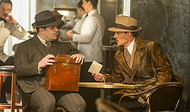 """Film still from """"Murder on the Orient Express."""" Courtesy ..."""