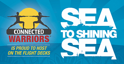 Promotional graphic courtesy of Sea to Shining Sea.
