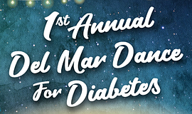 Promotional graphic courtesy of the Diabetes Research Con...