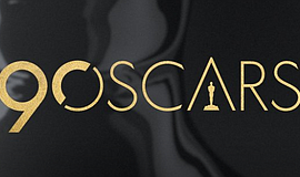 Promo graphic for Oscars … And The Winners Are