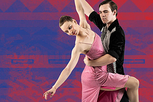 Promotional graphic courtesy of San Diego Ballet.