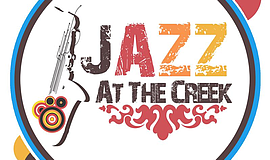 Promo graphic for Jazz At The Creek: 2018 Summer Concer...