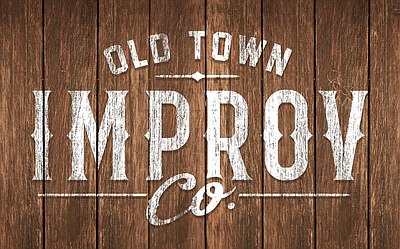Promotional graphic courtesy of Old Town Improv Co.