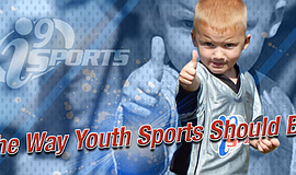Promo graphic for i9 Sports In Escondido