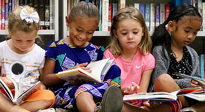 Poway Unified School District Youth Summer Camps   Ongoing Until