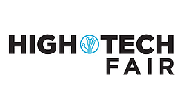 Promo graphic for High Tech Fair