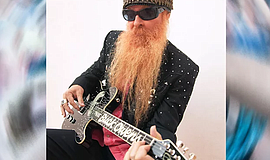 Promotional photo courtesy of the San Diego Blues Festival.