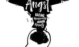 Promo graphic for 'Angst' Screening & Q&A On Teens & An...